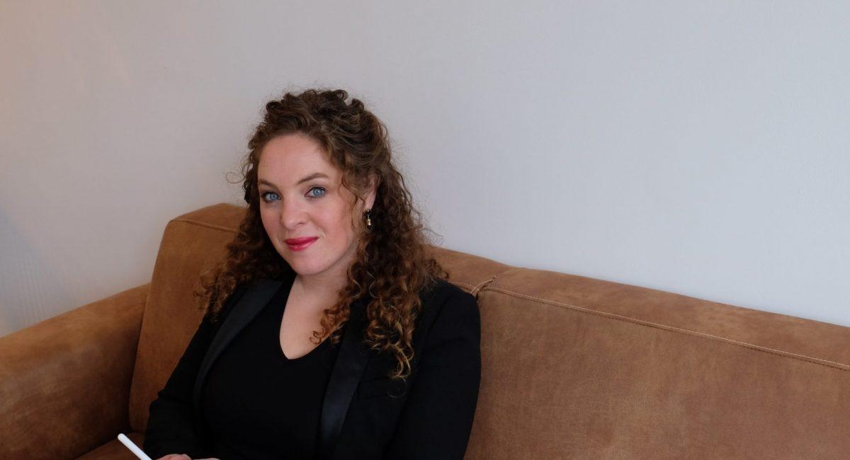 VA Patricia van Dreumel
